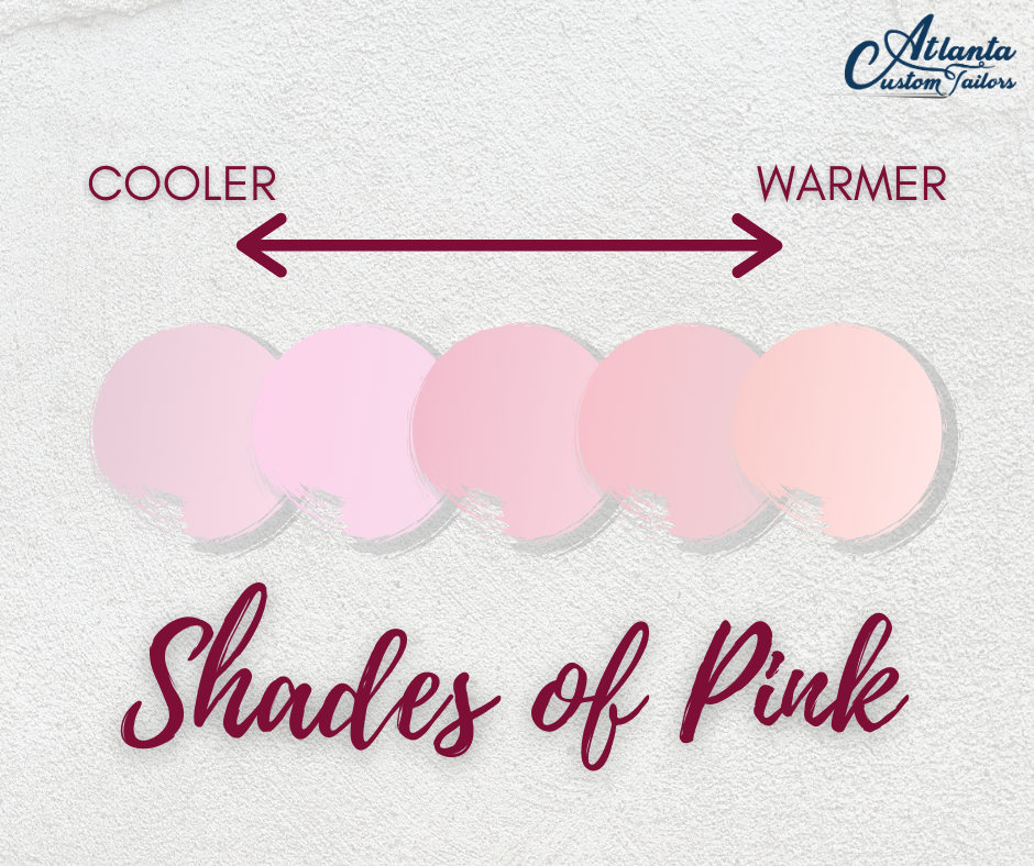 Shades of Pink - Celebrate Valentine's with a Pink Shirt